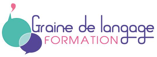Logo graine de langage